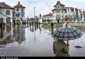 باران و صاعقه 9 استان کشور را در برمیگیرد