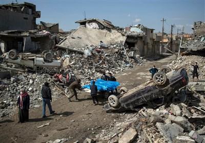 حمله آمریکا به موصل