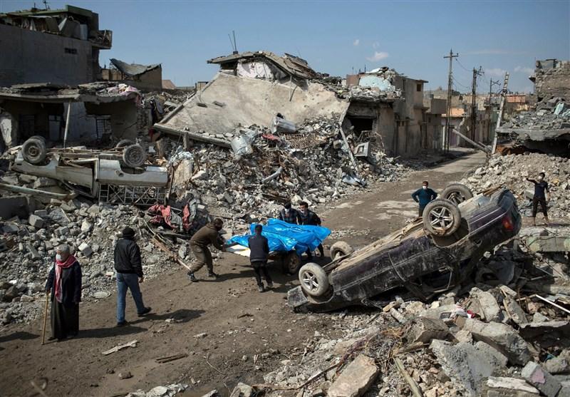 شام اور عراق میں 200 جرمن، کرد جنگجوؤں کے شانہ بشانہ لڑ رہے ہیں