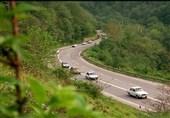 محدودیت تردد در هراز از ساعت 17 امروز