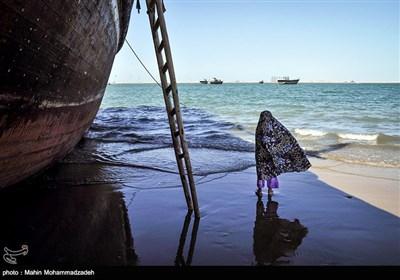 مردم و دریا
