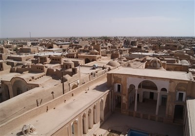 بیش از 10 هزار مسافر نوروزی در شهرستان بشرویه اسکان یافتند