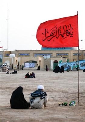 قوافل النور فی شلمجة و أروند غرب ایران