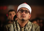 جدیدترین تلاوت « محمود شحات انور» + صوت