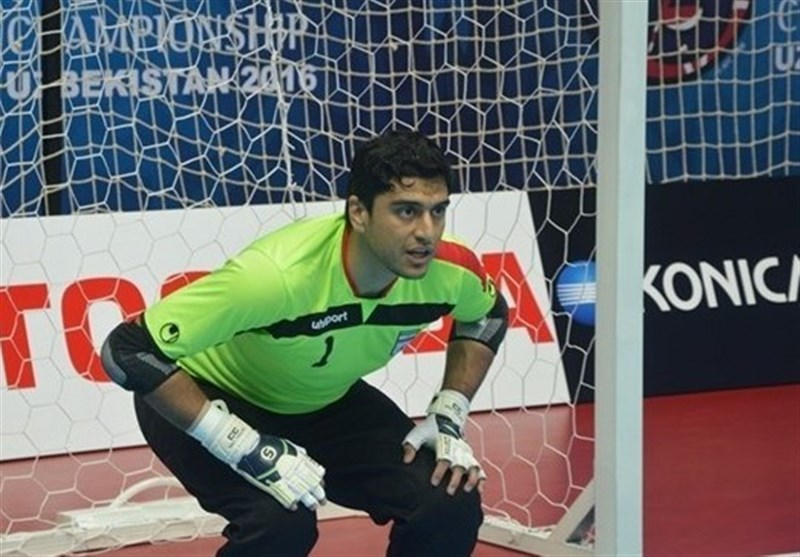 Iranian Duo Shortlisted for Best Goalkeeper of the World