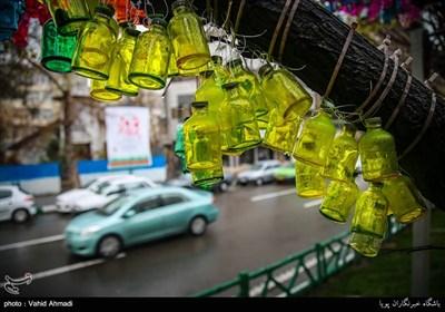 تهران در ایام نوروز