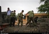ساری|طرحهای محرومیتزدایی سپاه مازندران به بهره برداری رسید