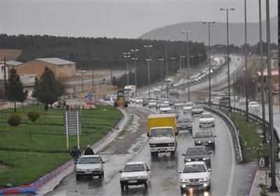 متوفیان تصادفی در محورهای استان بوشهر 74 درصد کاهش یافت