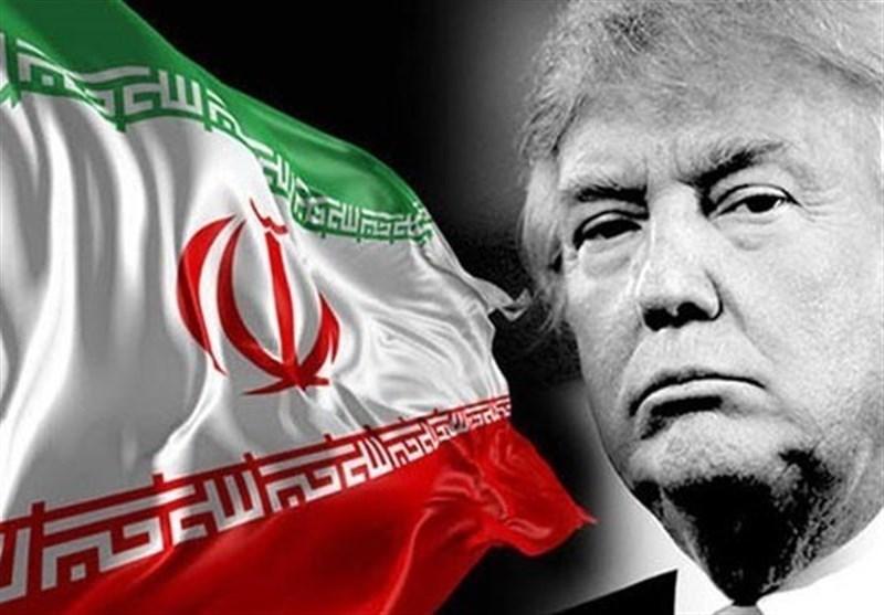 دنیا بھر پہ پابندی لگانے والے امریکہ پر ایران نے پابندی لگا دی