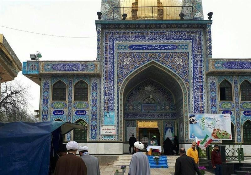 طرح آرامش بهاری در 40 بقعه متبرکه استان کرمان اجرا میشود