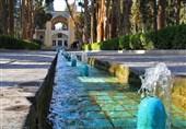 کاشان| آمادهسازی و مرمت مجموعه جهانی باغ تاریخی فین