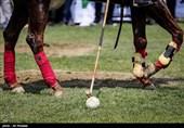 قهرمانی نزاجا در رقابتهای چوگان جام مدافعین حرم حضرت زینب و بزرگداشت شهید حججی