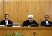 روحانی: دولت دوازدهم کم اشتباهتر خواهد بود