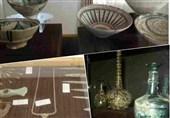 142 قطعه اشیاء عتیقه در استان گلستان کشف شد