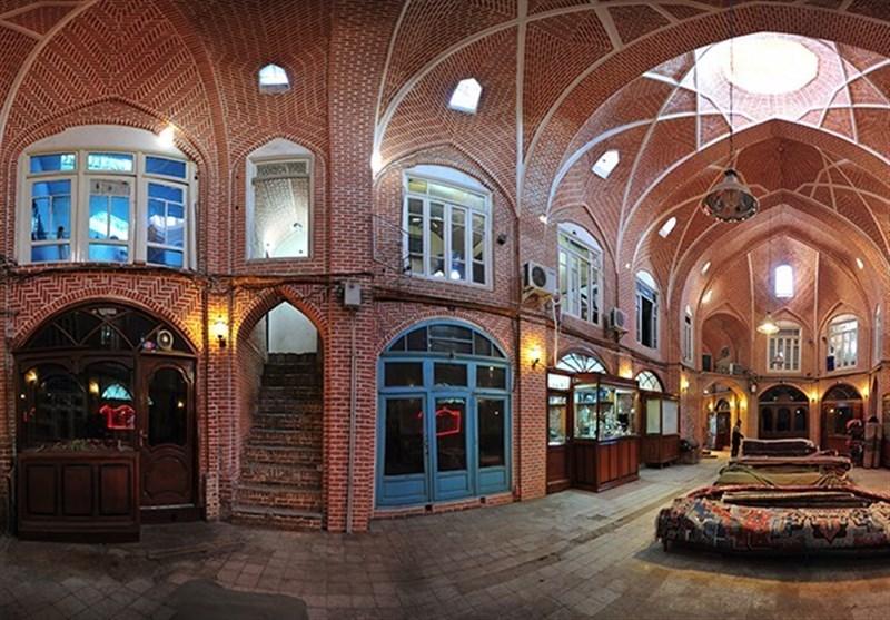 Tabriz Historic Bazaar Complex: A Melting Pot of Tradition, Trade, Culture