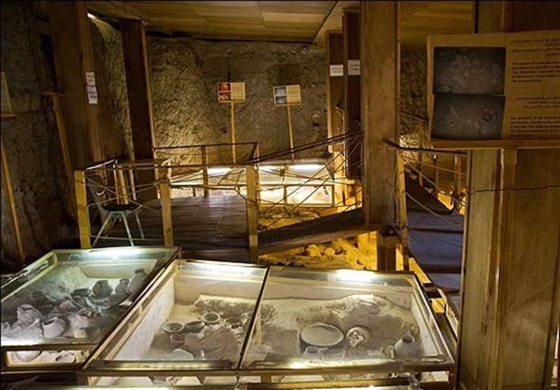 سایت موزه عصر آهن تبریز موزهای به قدمت تاریخ/ بازدید از تمدن 3000 ساله آذربایجان+تصویر و فیلم