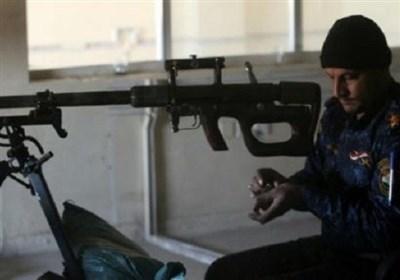 حشدالشعبی حمله داعش به غرب موصل را دفع کرد