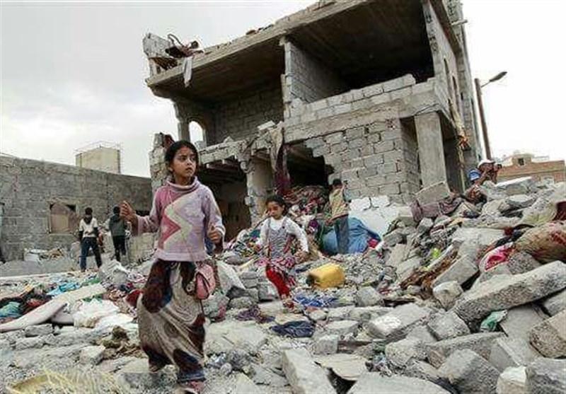 Savaş Döneminde Yemenli Çocukları Bekleyen Tehlike