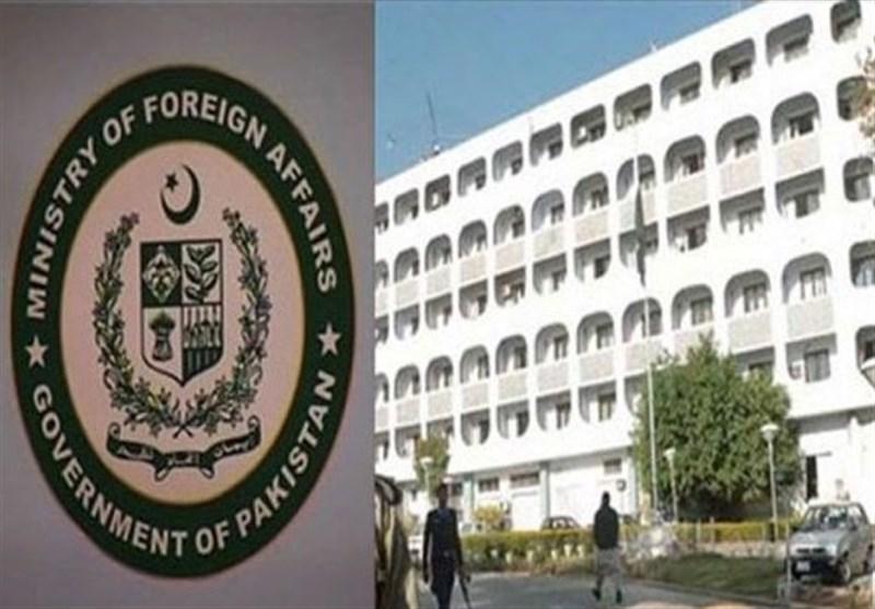 کشته شدن 6 مرزبان پاکستانی و احضار سفیر ایران در اسلامآباد