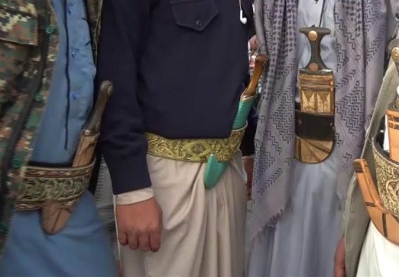 راز «خنجر» یمنیها . . . + تصاویر و فیلم