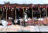 شیراز  جشنواره اقوام ایرانی در ایام نوروز در شیراز برگزار میشود