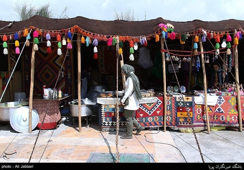 شیراز| جشنواره اقوام ایرانی در ایام نوروز در شیراز برگزار میشود