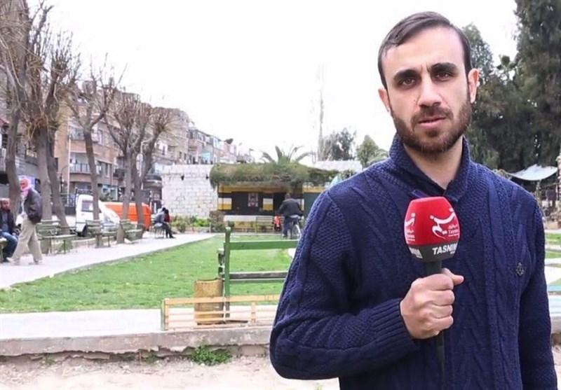 السوریون یبارکون للشعب الإیرانی بعید النوروز+فیدیو