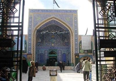 61 خیمه معرفت در بقاع متبرکه امامزادگان مازندران برپا شد