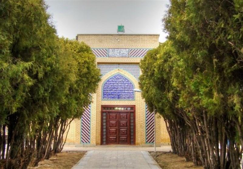 شاهرود؛ مدفن عارفان بزرگی چون شیخ ابوالحسن خرقانی+ فیلم