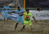 Iranian Beach Soccer Teams Discover Fate at World Winners Cup