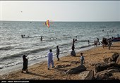 تفریحات ساحلی در چابهار