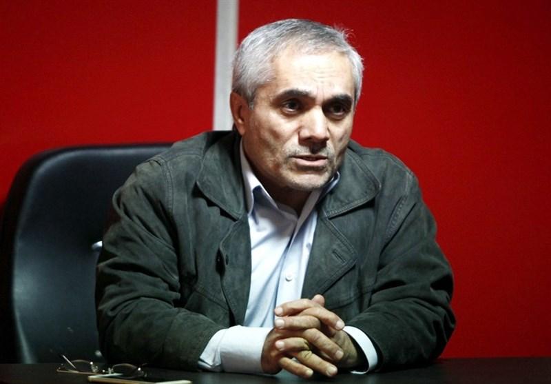 علیاکبر طاهری