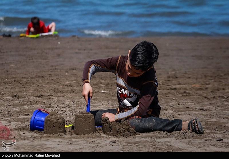 نخستین مجموعه آموزشی ساحلی کشور در بندرانزلی راهاندازی میشود