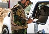 "قیادی فی الحشد الشعبی یروی لمراسل"" تسنیم"" هروب داعش من الموصل+فیدیو وصور"
