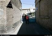 کوچههای ونیزی در قلب «طهران» قدیم + تصویر