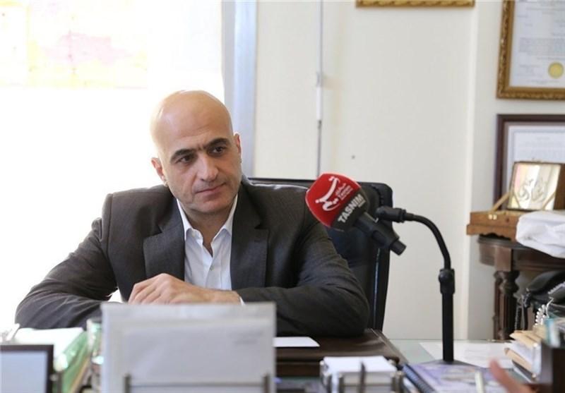 """برلمانی سوری لـ""""تسنیم"""": العدوان على سوریا فاشل ولا قیمة له وأعطانا المزید من النصر"""