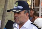 رئیس پلیس راه همدان