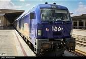 طرح توسعه ایستگاه بزرگ باری راهآهن قم اجرا میشود