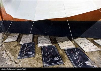 شهرک تاریخی مشهد دوست داشتنی میزبان خانواده شهدا شد