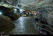 غار قوری قلعه در پاوه