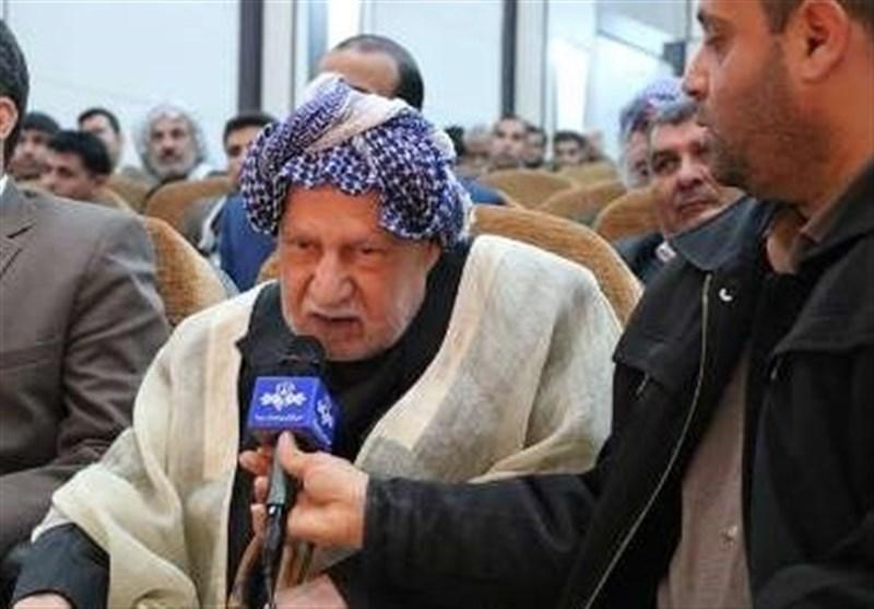 ملا مهدی سکرانی بنیانگذار سبک شعر مهداوی در خوزستان دارفانی را وداع گفت