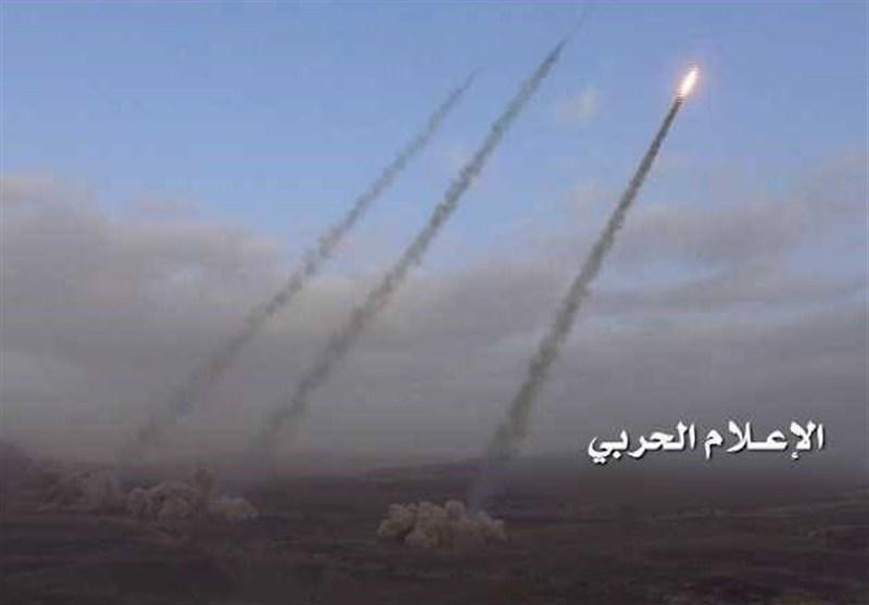 İşgalci Suud Rejimine Yemen'den Üst Üste Ağır Darbeler