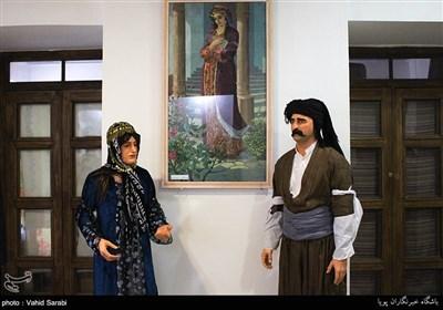 متحف عمارة آصف