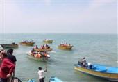 شناورهای گردشگری شهرستان قشم نوسازی میشوند