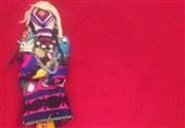 پند فرهنگی از عروسک روستای رئیس جمهور تاجیکستان