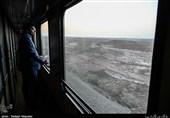 91 میلیارد تومان اعتبار برای راهآهن اردبیل به تصویب رسید