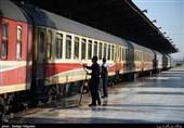 اصلاح اساسنامه شرکت راهآهن روی میز نمایندگان مجلس