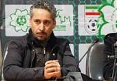 احد نقش شور سپهر - مدیر رسانهای تیم فوتبال ماشین سازی