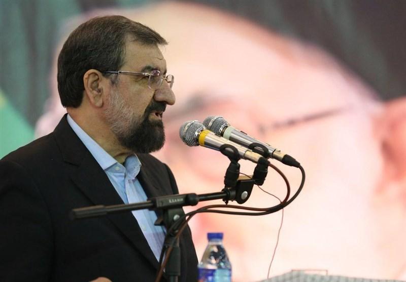 محسن رضایی: این شروع انتقام از داعش بود