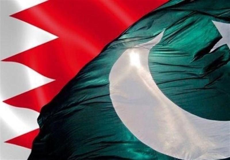 پاکستان بحرین